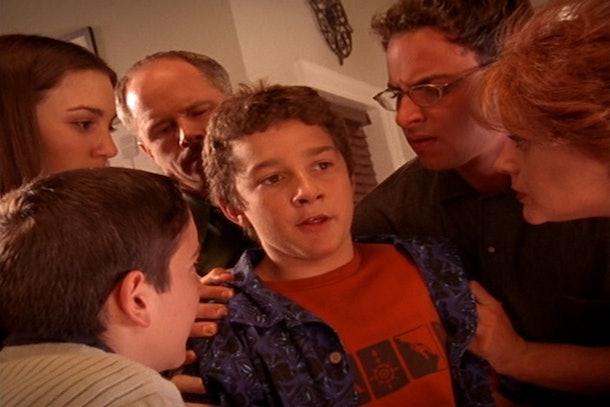 'Even Stevens' Hanukkah episode