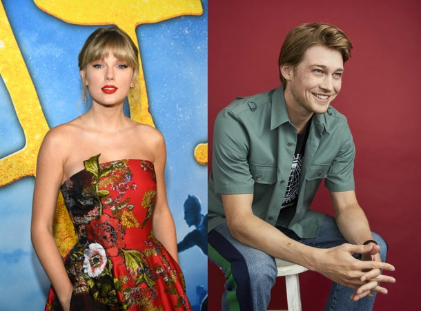 Joe Alwyn's responded to Taylor Swift's songs about him and it's clear that their relationship is strong.