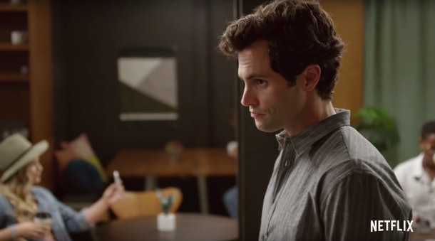 Joe Goldberg goes to Los Angeles in Season 2 of 'You' on Netflix