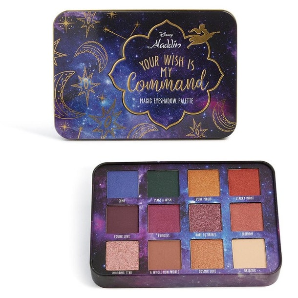 Beauty Products Primark: Where To Buy Primark's 'Aladdin' Makeup Collection For A