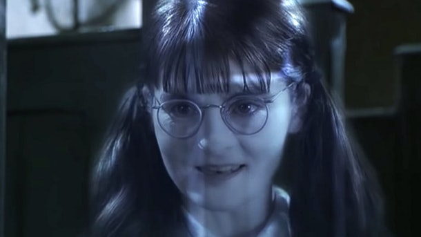Moaning Myrtle actress Shirley Henderson voiced Babu Frik in 'Star Wars: The Rise of Skywalker.'