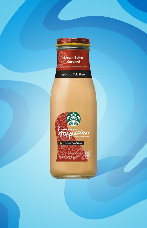 Starbucks' Smoked Butterscotch Latte Is Back For 2020, along with a brand-new Ready-to-Drink option.