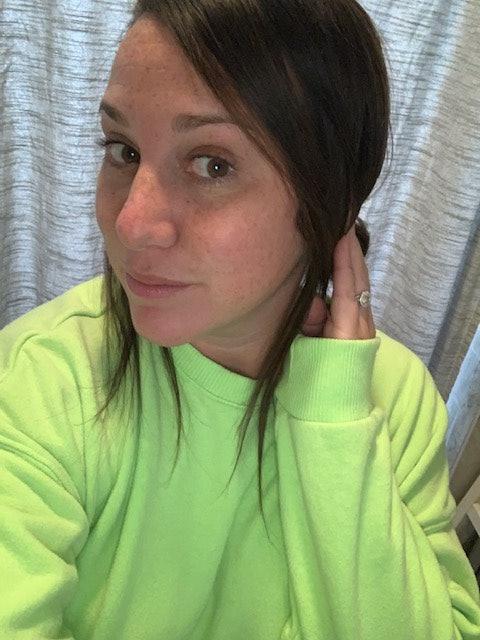 Zendaya's skincare routine