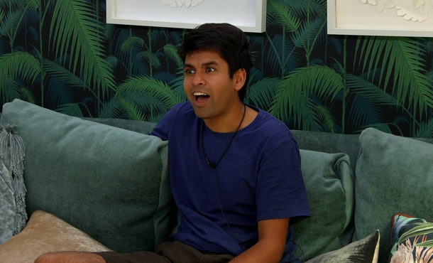 Shubham and Joey from 'The Circle' bonded when Shubham thought he would be eliminated.