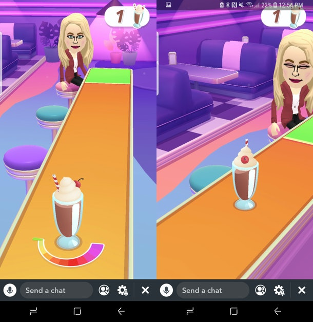 These are the Best Snapchat Games To Play if you want to compete with a friend.