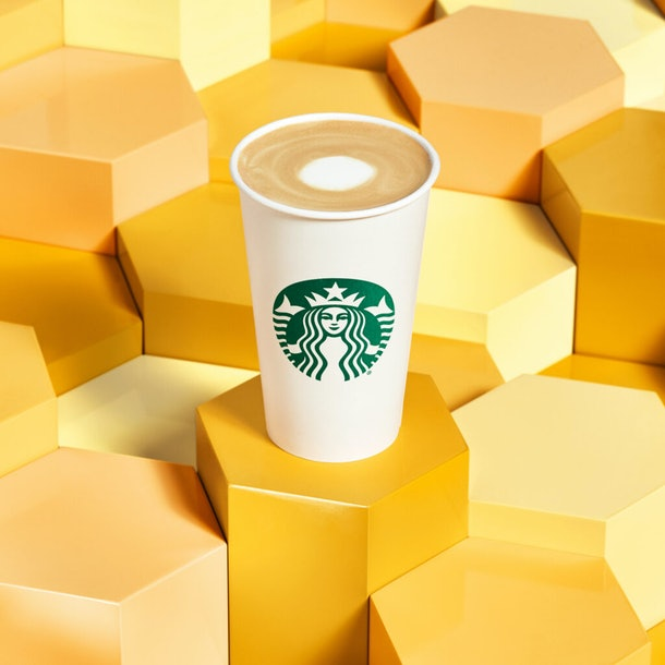Does Starbucks Have Oat Milk? Here's What To Know