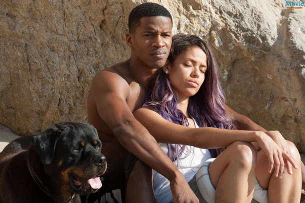 Beyond the Lights is one of the best underrated romance movies to watch with your partner