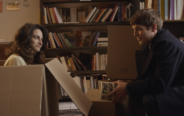 Obvious Child is one of the best underrated romance movies to watch with your partner