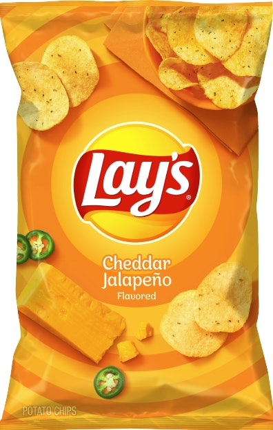 Lay's 3 new flavors are going to make your new year spicy.