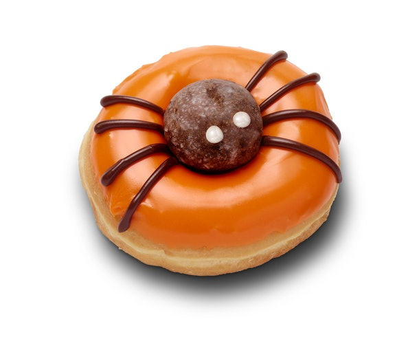 Dunkin' is bringing back a fan-fave Halloween donut.