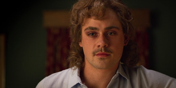 Will Billy return in 'Stranger Things' Season 4? Dacre Montgomery's post looks suspect.