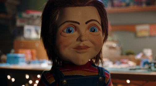 Chucky in 'Child's Play'