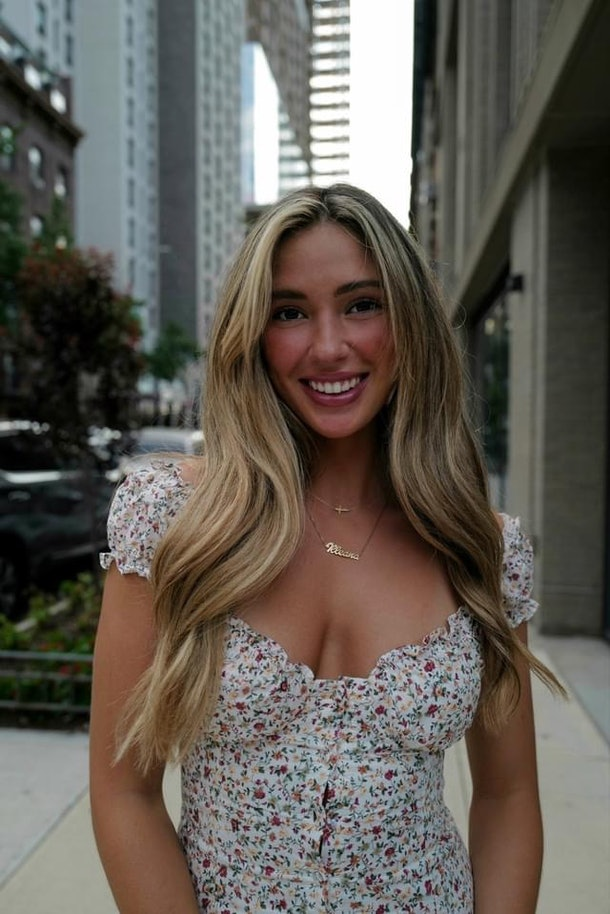 Illeana from 'The Bachelor'