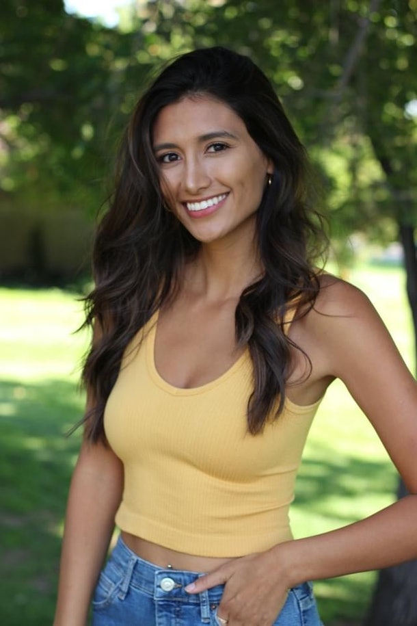 Casandra from 'The Bachelor'