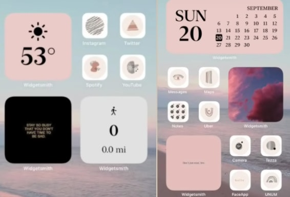 Why Can't I Change My iPhone Home Screen? Here's What To Check