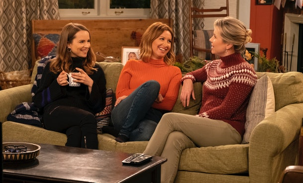 'Merry Happy Whatever' and 'Dash & Lily' are Netflix's recent attempts at Christmas TV series.