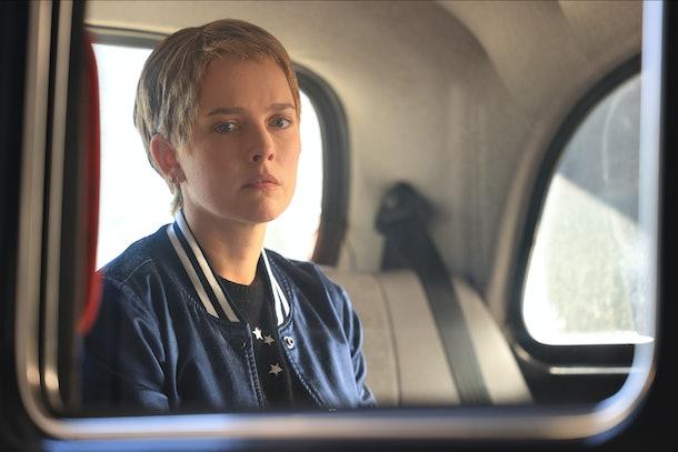 Maggie (Allison Miller) in 'A Million Little Things'