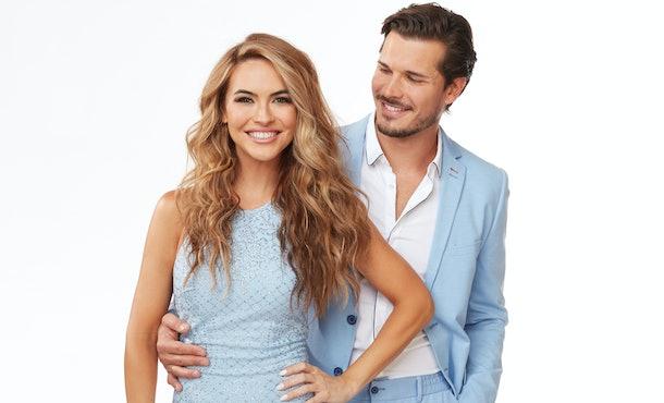 Chrishell Strause denied rumors she dated Gleb Savchenko on 'Dancing with the Stars.'