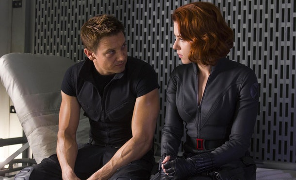 'Black Widow' will reveal what happened in Budapest.