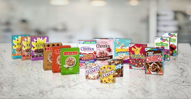 Here's where to buy Dunkaroos Cereal when it launches in 2021