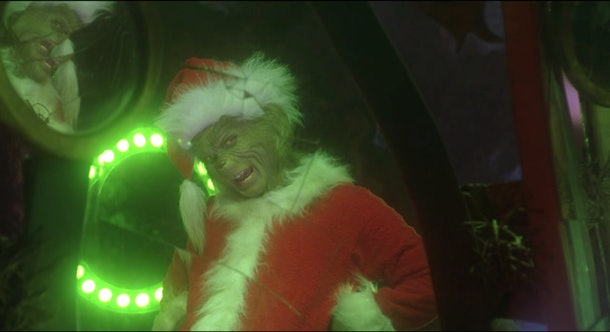 These 'Grinch' Zoom backgrounds include so many iconic scenes.