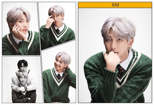 RM Concept Photos