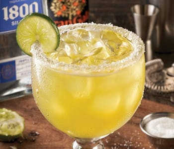 National Margarita Day 2020 deals include a $5 Grande Rita from On The Border.