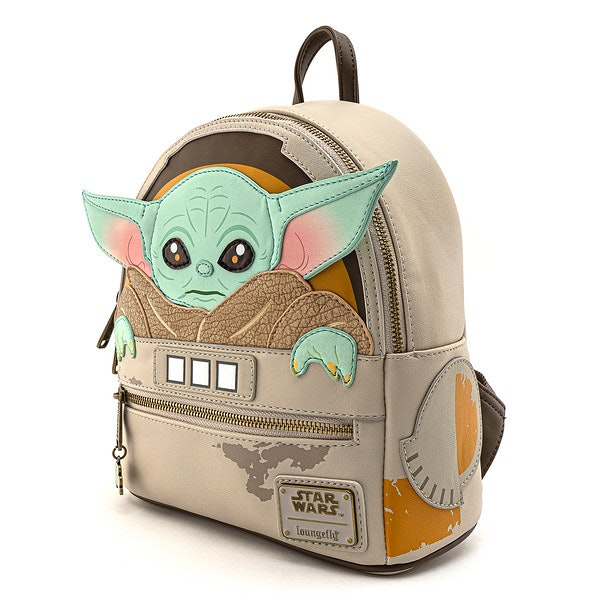 This new Baby Yoda merch for 2020 is coming so soon.