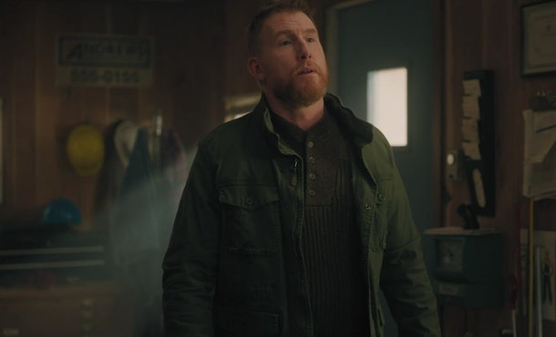 Ted Bishop was an easter egg for Marvel fans on 'Riverdale.'