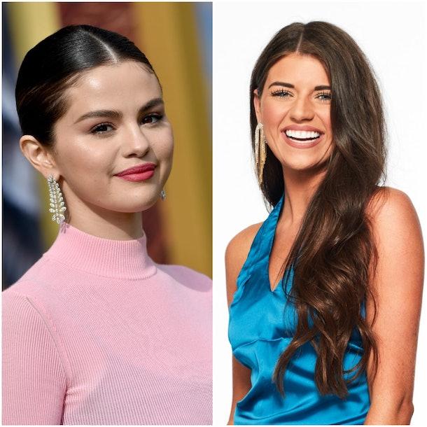 Selena Gomez, Madison Prewett