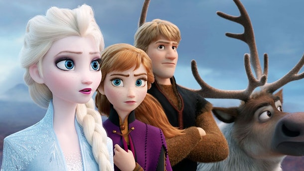 When will 'Frozen 2' be on Disney+? It's coming much sooner than you thought.