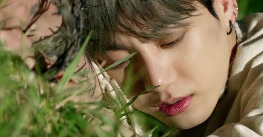 Resultado de imagem para Jeon Jung-kook