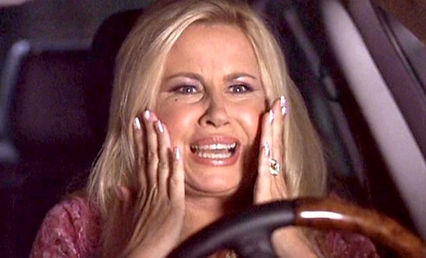 Jennifer Coolidge played Fiona in 'A Cinderella Story.'
