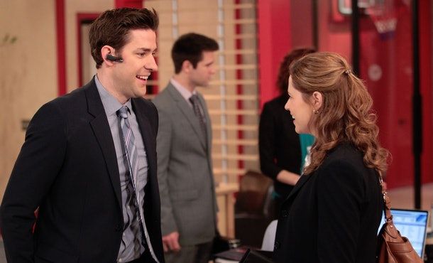 Jim and Pam were meant to break up in 'The Office' Season 9.