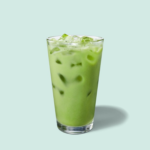 Starbucks' new spring 2020 drinks include two non-dairy options.