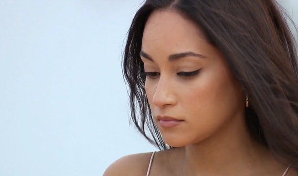 Victoria F. was eliminated on 'The Bachelor'