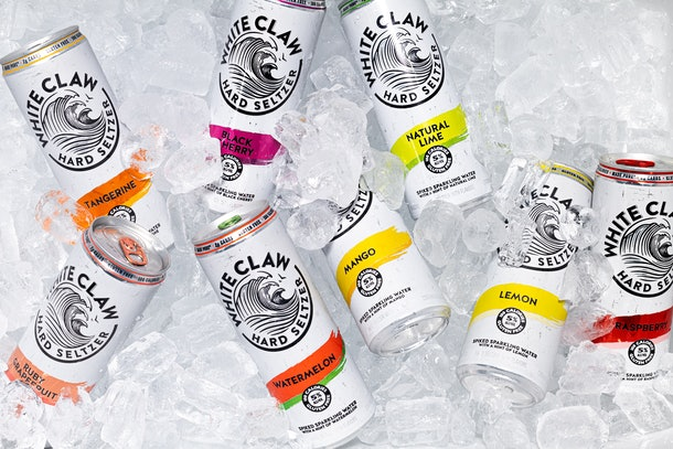 Here's where to get the new White Claw flavors, so you can try them now.