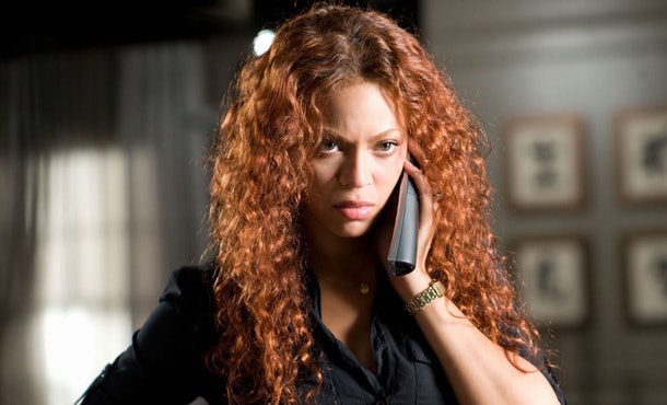 Beyoncé's 2009 thriller 'Obsessed' is so bad it's good.