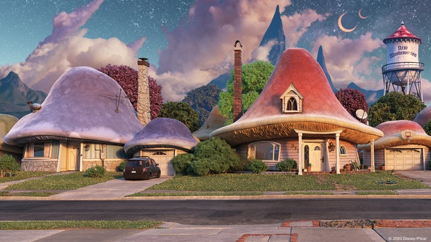 These14 Pixar movie Zoom backgrounds will bring some magic to your video calls.