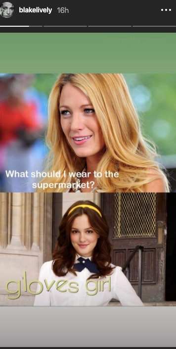 These are the best 'Gossip Girl' memes of Blair and Serena.