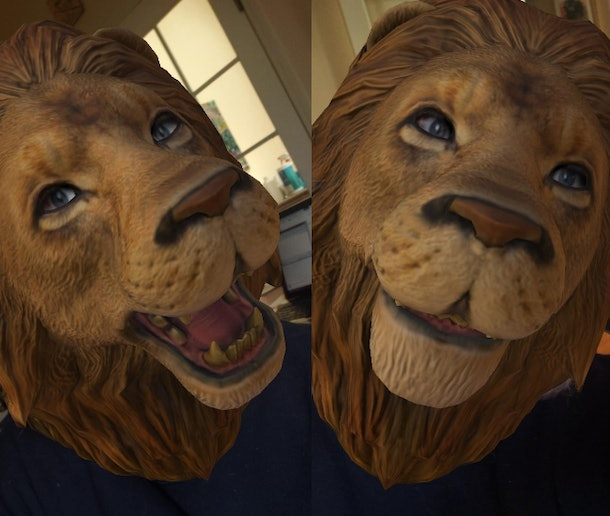These best animal face filters on Instagram will have you feeling wild.