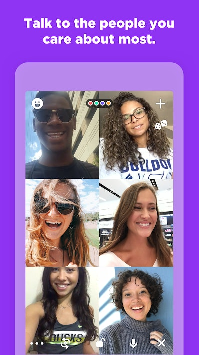 Here's how to use the Houseparty app for a virtual hangout.