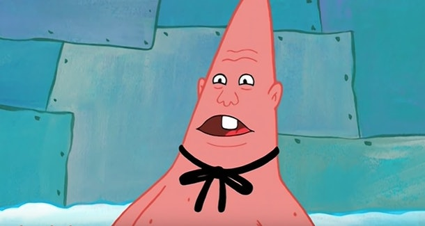 The 12 best 'Spongebob Squarepants' Zoom backgrounds include Pinhead Larry.