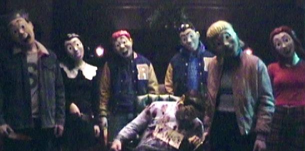 The 'Riverdale' Season 4 finale showed multiple people killing Mr. Honey.