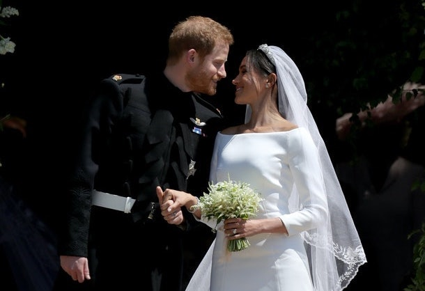 Why did Prince Harry marry Meghan Markle? She has a strong-willed nature, just like his late mother.