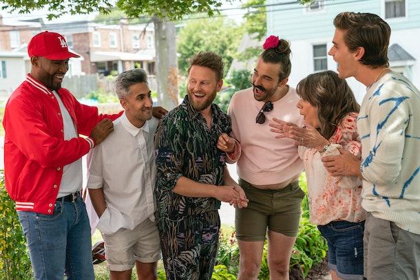 Season 5 of 'Queer Eye' is coming soon