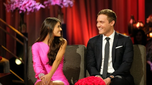 """Why are so many """"Bachelor"""" relationships on and off? For one, people aren't typically their authentic selves during filming."""