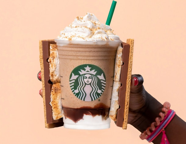 Starbucks' S'mores Frappuccino will be back starting on May 21.