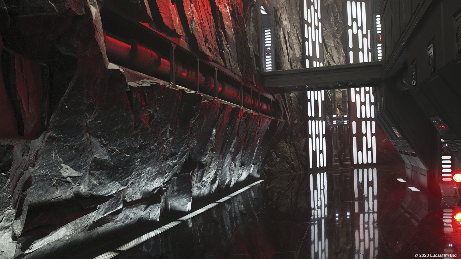 14 Star Wars Zoom Backgrounds That Will Take You To A Galaxy Far