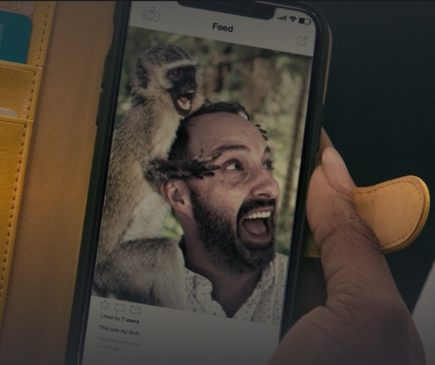 Tony Hale as Mr. Worth in 'Love, Simon' and 'Love, Victor'